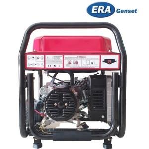 Harga genset portable 4 5 kw 4500 watt electric | HARGALOKA.COM
