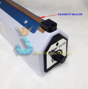 Katalog Elemen Plastic Impulse Sealer 30 Cm Katalog.or.id
