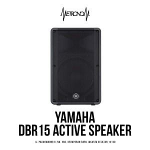 Harga yamaha dbr15 active | HARGALOKA.COM