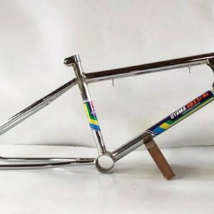 Harga frame oyama sepeda bmx old school 20 inci | HARGALOKA.COM