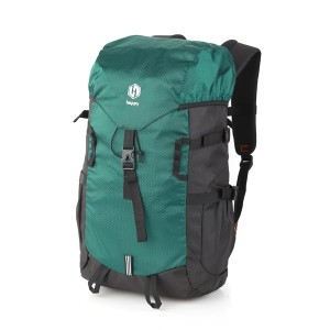 Harga tas ransel semi keril pria sacma 40 liter original free raincoat   | HARGALOKA.COM