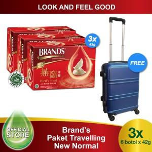 Harga brand 39 s paket travelling new | HARGALOKA.COM