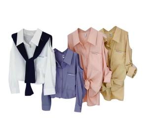 Harga kaos fashion katun adem modernshe   shirt   | HARGALOKA.COM