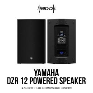 Harga yamaha dzr 12 powered | HARGALOKA.COM
