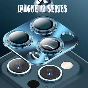 Harga iphone 12 pro max alumunium camera lens protector pelindung kamera   | HARGALOKA.COM