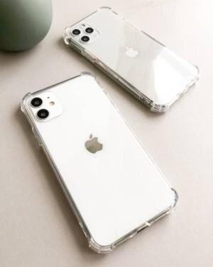 Harga anti crack acrylic case all type iphone samsung oppo vivo asus xiaomi   tulis | HARGALOKA.COM