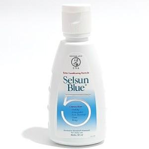 Harga selsun blue five exclusive dandruff shampoo   HARGALOKA.COM