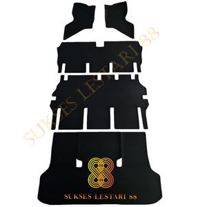Harga karpet mobil suzuki apv arena luxury full set   type | HARGALOKA.COM