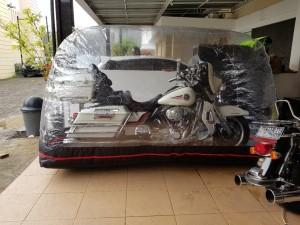 Harga termurah sarung cover motor cover bubble untuk motor kesayangan anda   dibawah   HARGALOKA.COM