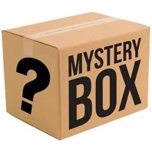 Harga mystery box makanan minuman   | HARGALOKA.COM