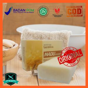 Harga madu propolis sabun herbal alami membantu atasi jamur | HARGALOKA.COM