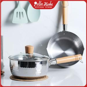 Harga panci masak panci susu panci serbaguna panci set stainless | HARGALOKA.COM