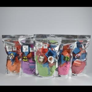 Harga mainan pasir anak plus cetakan   magic   HARGALOKA.COM