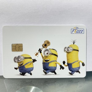 Harga kartu flazz bca gen 2 custom print 1 sisi saldo 0     HARGALOKA.COM