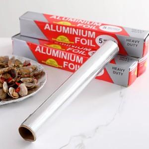 Harga aluminium foil baking paper penyimpanan | HARGALOKA.COM
