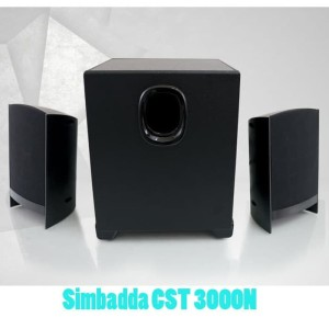 Harga speaker simbadda cst | HARGALOKA.COM