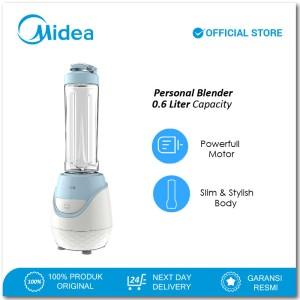 Harga midea personal blender 0 6 liter | HARGALOKA.COM