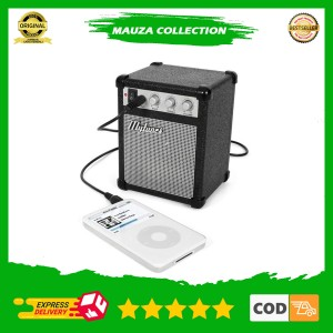 Harga speaker portable classic amplifier mini amplifier gitar  | HARGALOKA.COM