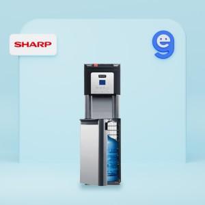 Harga dispenser sharp galon bawah swd 78ehl sl garansi | HARGALOKA.COM