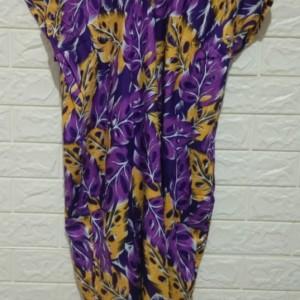 Harga daster v neck janda bolong e baju tidur murah dan cantik grosir baju   | HARGALOKA.COM