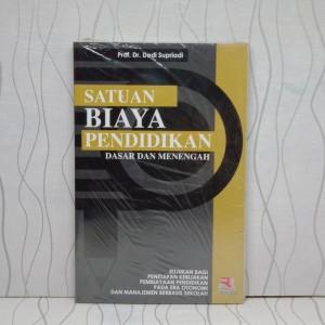 Harga buku satuan biaya pendidikan dasar dan | HARGALOKA.COM