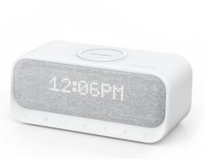 Harga soundcore anker wakey bluetooth speaker wireless fast charging radio   | HARGALOKA.COM