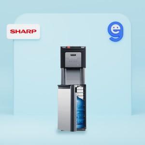 Harga sharp swd 73 ehl bk dispenser galon bawah | HARGALOKA.COM