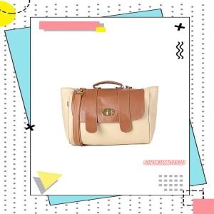 Harga waist bag sling bag tas slempang wanita luna bags sna | HARGALOKA.COM