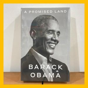 Harga buku import a promised land by barack obama original hardcover   HARGALOKA.COM