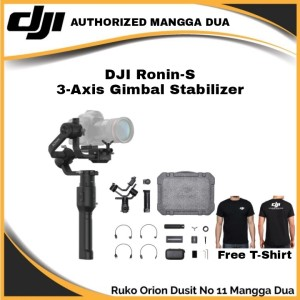 Harga dji ronin s   essentials kit garansi resmi dji indonesia   | HARGALOKA.COM
