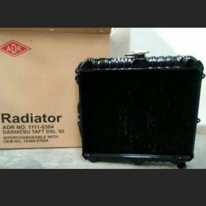 Harga radiator daihatsu taft diesel f50 78   | HARGALOKA.COM