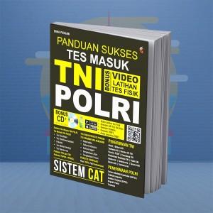 Harga buku tes tni polri panduan sukses tes masuk tni polri sistem | HARGALOKA.COM
