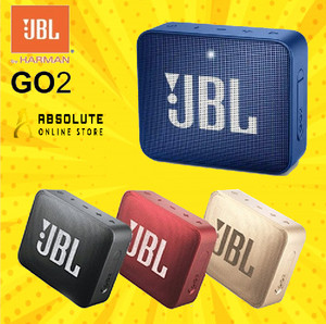 Harga mic speaker karaoke bluetooth bt wireless portable jbl go 2 super bass   | HARGALOKA.COM