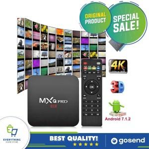 Harga magic tv box merubah tv anda menjadi smart tv youtube netflix   HARGALOKA.COM