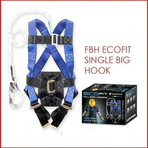 Harga safety belt sabuk pengaman full body harness   HARGALOKA.COM