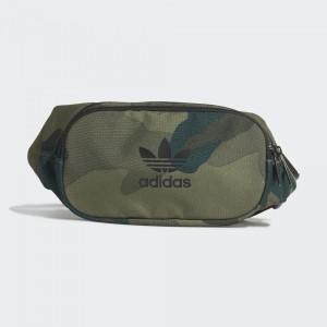 Harga tas waistbag adidas original camo waist bag | HARGALOKA.COM