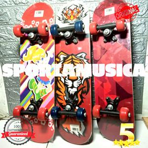 Harga skateboard anak kazor ukuran m | HARGALOKA.COM