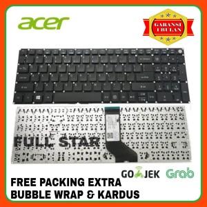 Harga keyboard laptop acer aspire e5 522 e5 532 e5 573 e5 574 e5 575   HARGALOKA.COM