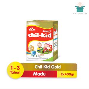 Harga morinaga chil kid madu susu pertumbuhan bubuk 800gr | HARGALOKA.COM