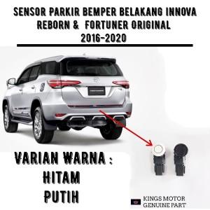 Harga sensor parkir bemper belakang innova reborn dan fortuner 2016 2020 | HARGALOKA.COM