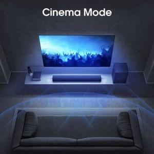 Harga xiaomi soundbar tv pc home theater 2 1 subwoofer 100w bluetooth 5 | HARGALOKA.COM