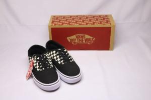 Harga sepatu premium original bnib vans authentic catur murah berkualitas   | HARGALOKA.COM