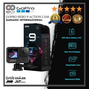Harga gopro hero 9 hero9 action cam   unit only | HARGALOKA.COM