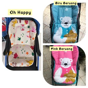 Harga alas stroller perlengkapan travel bayi tempat tidur bayi matras   oh   HARGALOKA.COM
