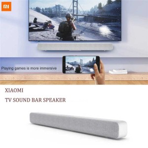 Harga xiaomi mi soundbar tv pc speaker speker bluetooth home theater 33 | HARGALOKA.COM