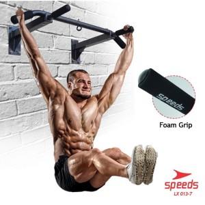 Harga speeds lx 013 7 pull up bar chin up fitness alat | HARGALOKA.COM
