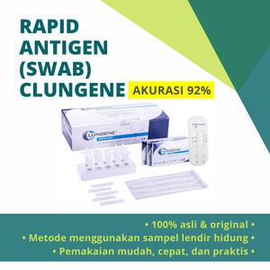 Harga test mandiri antigens   harapan indah bekasi | HARGALOKA.COM