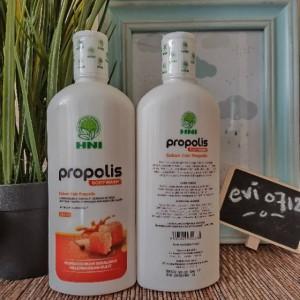 Harga sabun cair propolis hpai body wash propolis hni | HARGALOKA.COM