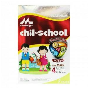 Harga chil school platinum 4 3 12thn madu   HARGALOKA.COM