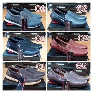 Harga sepatu kantor pria sepatu pantofel original | HARGALOKA.COM
